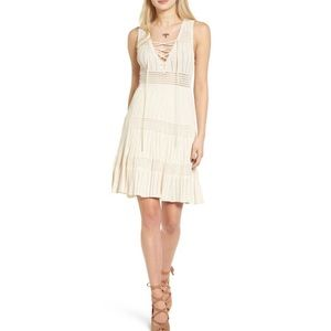 ASTR the Label Felicia Knit Dress